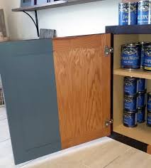 how to use gel stain on cabinets gray gel stained cabinet general finishes design center