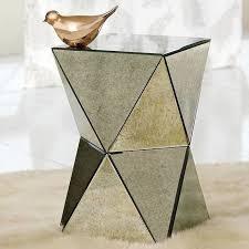 Triangle Accent Table Triangle Accent Table Bonners Furniture