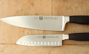 great kitchen knives best kitchen knives the best chefs knife for most cooks the