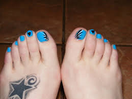 polish colors simple nail art designs for beautiful feet