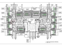 floor plan theater plans permits reveal modifications made to aurora century 16