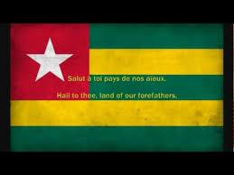 land pattern en francais salut à toi pays de nos aïeux hail to thee land of our