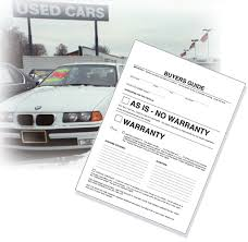 whistleblower buy an u0027as is car it u0027s all yours startribune com