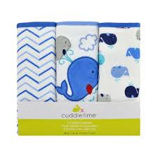 Bed And Bath Bath Accessories Shopko by Cuddletime 3 Pk Hooded Towel Set Shopko