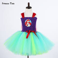 Princess Ariel Halloween Costume Ariel Halloween Costume Promotion Shop Promotional Ariel
