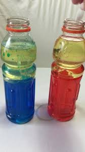 lava lamp oil and water don u0027t mix u2013