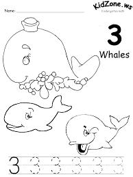 73 best free number printables for preschool k images on pinterest