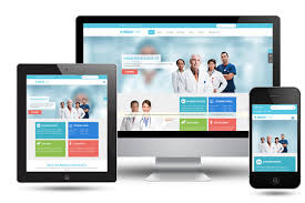 sj healthcare awesome healthcare and medical joomla templates