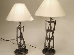 Stand Of Table Lamp Table Lamps Safavieh Roxanne H Table Lamp With Drum Shade