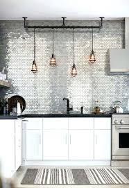 eclairage plan de travail cuisine ilot de cuisine et plan de fascinant eclairage plan de travail