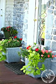 8 ways to perk up your porch and patio this spring stonegable