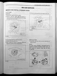 suzuki cultus wiring diagram saleexpert me