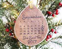 as ornament custom ornament