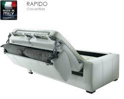 canap lit avec vrai matelas canape matelas top le canap convertible direct matelas micro azur