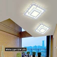 Crystal Ceiling Mount Light Fixture by Flush Mount Crystal Light Fixture Promotion Shop For Promotional
