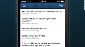 Ask Fm Using Apps Like Ask Fm Kik To Cyberbully Cnn