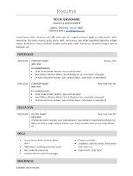 classic resume template classic resume template resume template classic resume templates