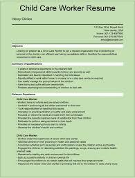resume exles in word format resume templatesaycare attendant exles horsh beirut childe