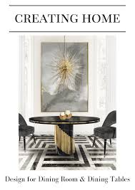 Design For by Creating Home Design For Dining Room U0026 Dining Tables By