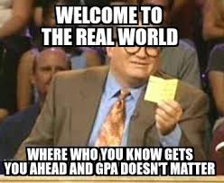 Get A Life Meme - 12 college kid struggles