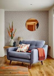 Midcentury Modern Living Room 10 Mid Century Modern Living Rooms That Prove The Style Is