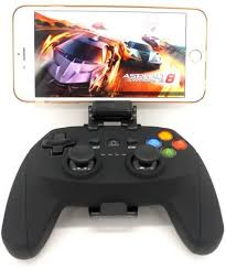 android joystick n1 3018 universal wireless bluetooth controller gamepad