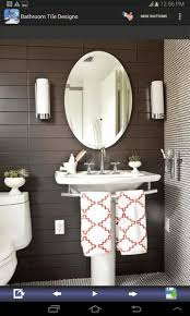 Bathroom Tiles Design Interior Design by Best Bathroom Tile Designs Android Apps On Google Play