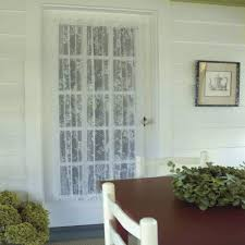 english ivy lace door panel heritage lace curtainshop com