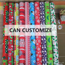christmas wrapping paper sale custom printed gift wrapping paper online custom printed gift