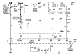 2003 trailblazer wiring diagram wiring wiring diagram instructions