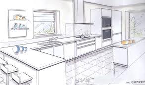 schema electrique cuisine plan electrique cuisine installation la cuisine a respecter schema