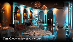 wedding planner miami the coral gables country club miami wedding special event