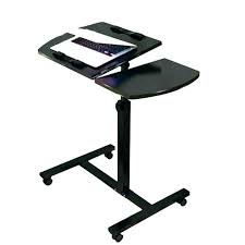 bureau pc portable bureau pour pc portable et imprimante petit bureau pour pc petit