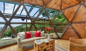 dome home interior design northern california handcrafted geodesic dome home on a