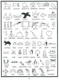 Symbols For - sl w22 tepee symbols ss sonlight d