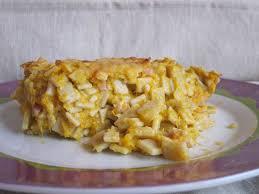 cuisiner les crozets gratin de crozets au potiron la cuisine de