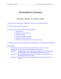 lexisnexis newsdesk pricing environmental scanning pdf download available
