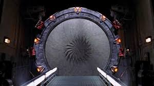 stargate sg 1 gate google search taking in the stream
