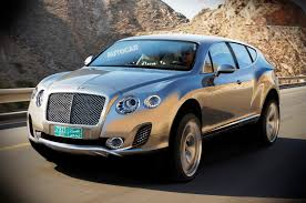 bentley falcon suv for luxury lançamento bentley bentayga