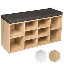 Shoe Storage With Seat Or Bench - chunky hall shoe storage bench shoe racks uk by bespokepineuk