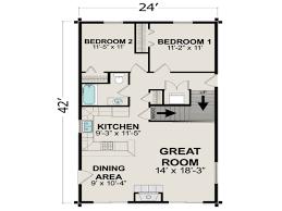 guest cabin floor plans unique 100 plan ideas with gara traintoball 600 sq ft house plan internetunblock us internetunblock us