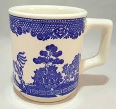 royal albert coffee mug vintage buffalo china bowl restaurant ware