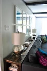 canap entr e espace de rangement entre le mur et le canapé astuces