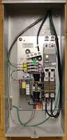 mep 003a and generac transfer switch