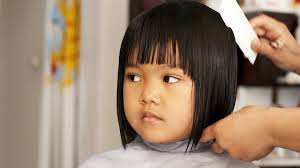 Haircuts For Little Girls Adorable Hairstyles For Little Girls