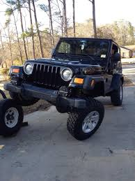jeep lift kit box pictures of 3 inch lift with 33 inch tires jeep wrangler forum