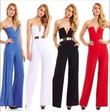 s one jumpsuit 2018 s one rompers womens jumpsuit fashion white black