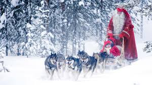 Best Pictures Of Christmas In by Santa Claus Village In Finnish Lapland Xmas In The North