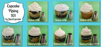 video tutorial cupcake piping 101 javacupcake