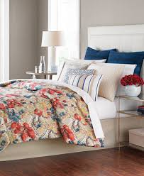Macy S Comforter Sets On Sale Martha Stewart Collection Bed In A Bag And Comforter Sets Queen